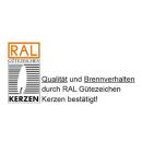 Kommunionkerze: Zur Kommunion (400x40)