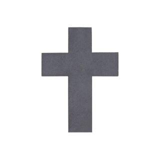 Steinkreuz Credo