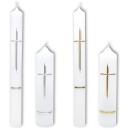 Kerze Crucis