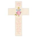 Kinderkreuz Engel sei mein Begleiter