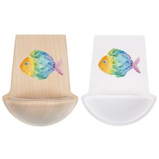 Kinderweihkessel Regenbogenfisch