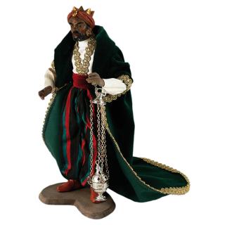 RuCo König Kaspar