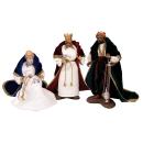 RuCo Heilige drei Könige Kaspar, Melchior und Balthasar