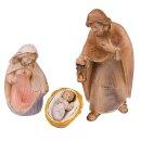Die heilige Familie (vier teiliges Set)