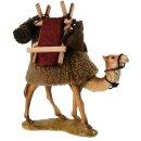 RuCo Kamel stehend bepackt