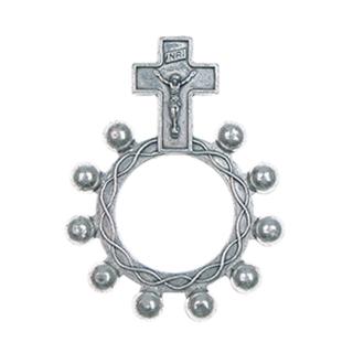 Gebetsring Metall
